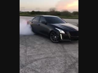 Drift Cadillac⬛