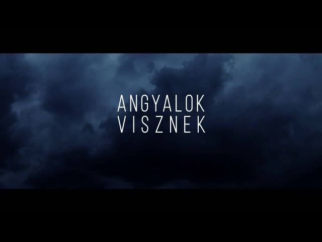 AK26 - Csillagok Között | OFFICIAL LYRIC VIDEO |