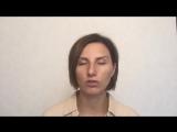 отзыв о совместной работе от Натальи Соколовой
