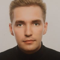 Анкета Алексей Алексеев