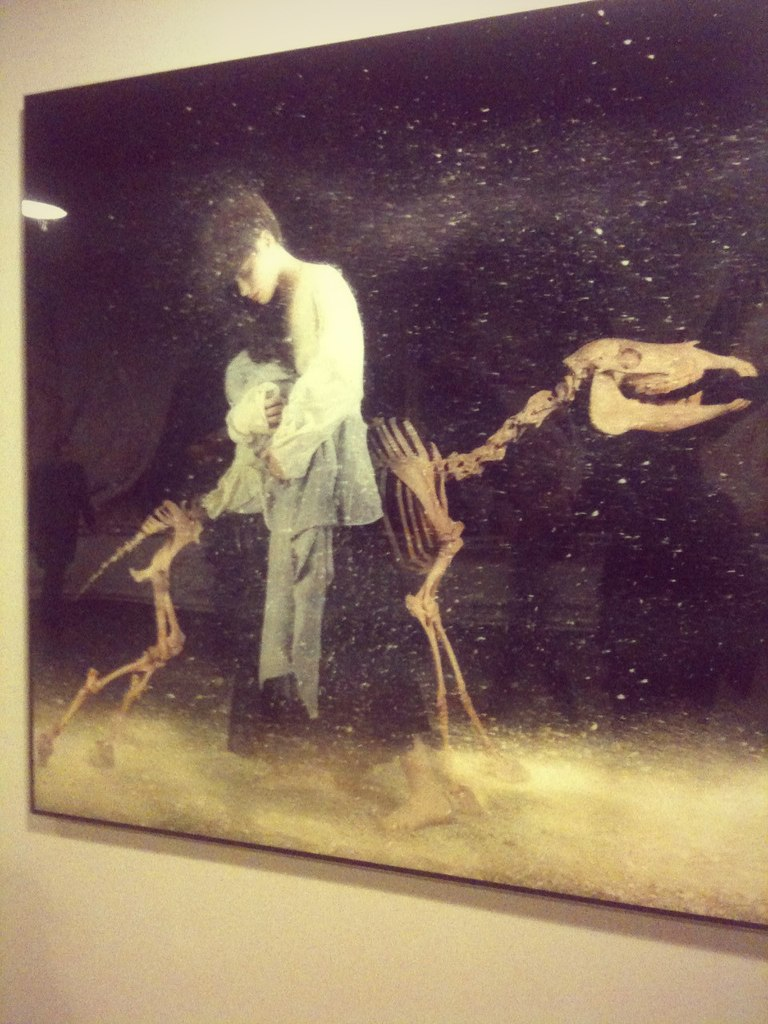 Выставка Icons, Санкт-Петербург, Ткачи