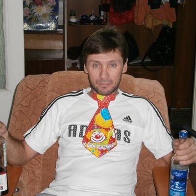 Алексей Булыгин, 15 апреля 1973, Искитим, id187484410
