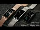 Умный водонепроницаемый часы браслет Fitness Lovers Bracelet Smart Band X3 RAZY Classik IP68 Измерение пульса,давления