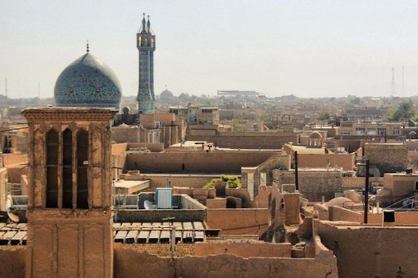 Иран - адам органдарын заңды түрде сатуға болатын жалғыз мемлекет.