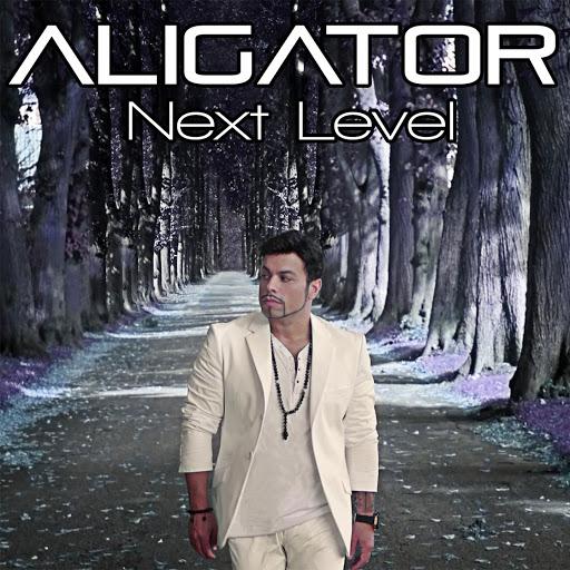 Dj Aligator альбом Next Level