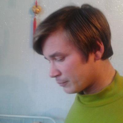 Сергей Клапцов, 24 февраля 1981, Краснодар, id170320212