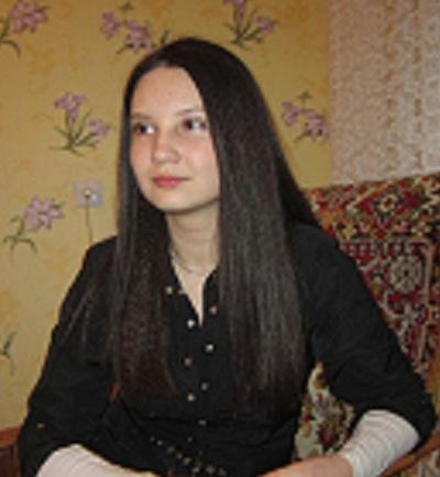 Ника Шапошникова, 9 мая , Минск, id208445208