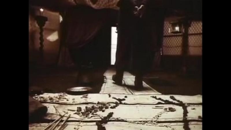 Тень завоевателя 2 серия Казахфильм
