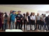 выступление творческого коллектива Поколение на Дне учителя 5.10.18