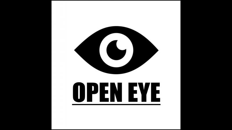 Open Eye - Достижение целей ! Христианская Мотивация !