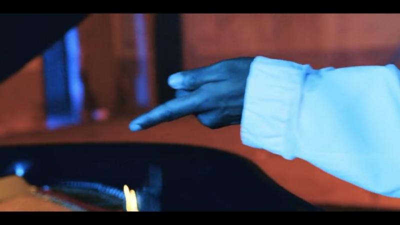 Swizz Beatz-Pistol On My Side (P O.M.S.) ft Lil Wayne