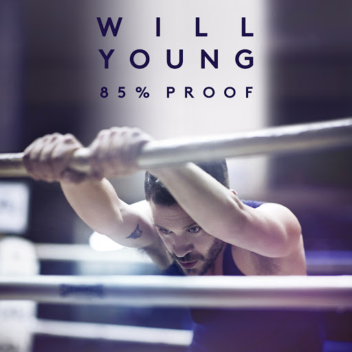 Will Young альбом 85% Proof (Deluxe)