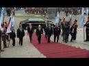 Владимир Путин продолжает визит в Латинскую Америку - Первый канал