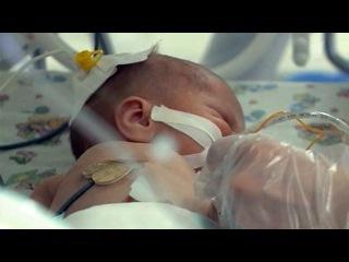 Суд в Иркутской области поставил точку в нашумевшем деле о похищении новорождённого в Ангарске - Первый канал