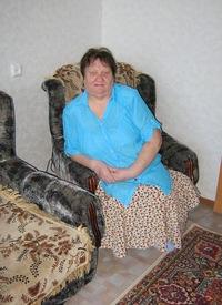 Любовь Сабанцева, 6 октября 1949, Киселевск, id224350329
