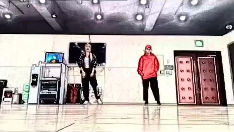 """Missa_fei xi on Instagram: """"춤추고싶다..그래서 ... 다음에더 잘할게🤢🤪 太久没跳舞了! 相信25105"""