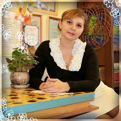 Ольга Богачёва, 26 сентября 1988, Владимир, id30216245