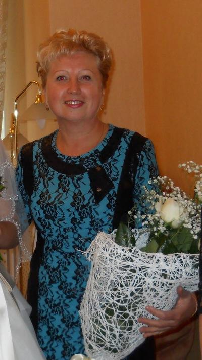 Ирина Чудная, 8 августа , Петрозаводск, id47936122