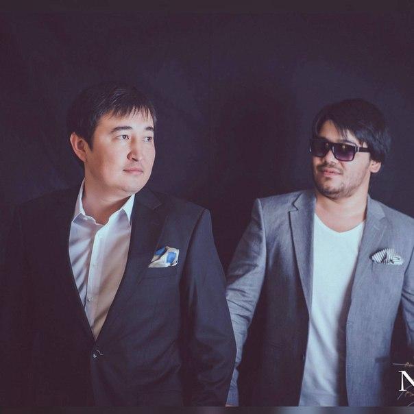 NN BEK - Қыздар-ай ll (жаңа нұсқа) (2016)