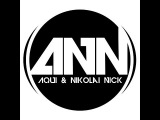AQUI &amp NIKOLAI NICK - A CLUB FULL live performance