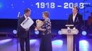 100-летие ЗЭМ РКК Энергия отметили в ЦДК имени Калинина