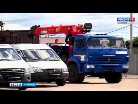 Победителем конкурса «ДОКА-2018» стал ПКС-Водоканал - Вести Тамбов