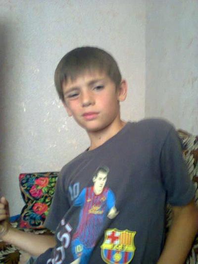 Андрій Дробуш