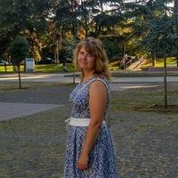Аватар Анюты Маркеловой