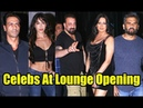 Bollywood Actors DRUNK At Launch of B Lounge In Juhu, Mumbai