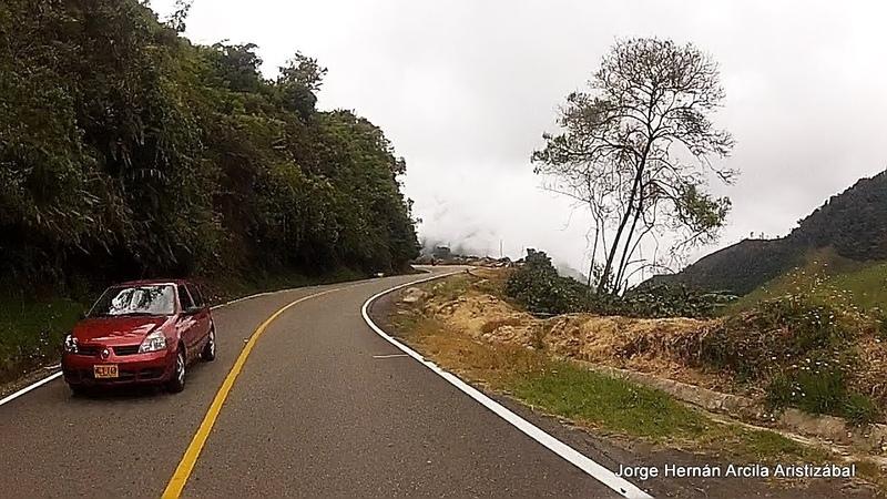 Recorrido Murillo Libano en el Tolima 2🌿