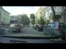 Мать оставила ребенка в машине Ростов