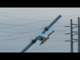 Mark's Twin Motor Multi Purpose RC Cargo Plane #2 04-13-2013
