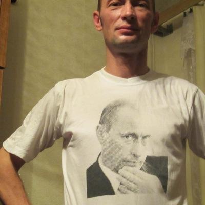 Вениамин Карасёв, 17 января 1997, Балашов, id220318721