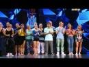 Танцы Выпуск 9