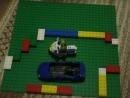 Лего мульт - Чима - Октябрь 2014