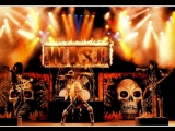 W.A.S.P. - Golgotha (Official Lyric Video)  Napalm Records