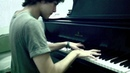 Untrust Us by Crystal Castles piano cover