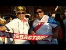 Перуанцы топят за Севастополь