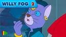 Willy Fog 2 23 Los pescadores de perlas Episodio Completo