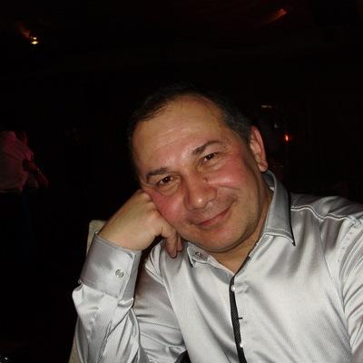 Игорь Хлистун, 3 ноября 1965, Москва, id29950644