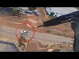 How Brasilian cops take down a fugitive