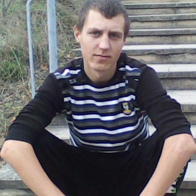 Valentin Pavlik, 8 августа 1994, Томск, id115128846