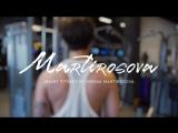 Smart fitness by Ksenia Martirosova