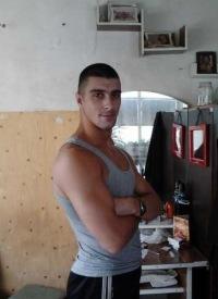 Дмитрий Брилиантов, 31 мая 1987, Калининград, id172325748