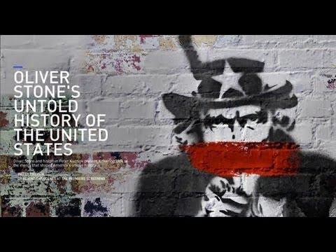 Oliver Stone La historia no contada de Estados Unidos Bush y Obama la era del terror