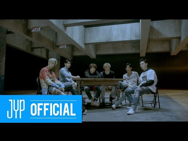 GOT7 THE New Era Teaser Video