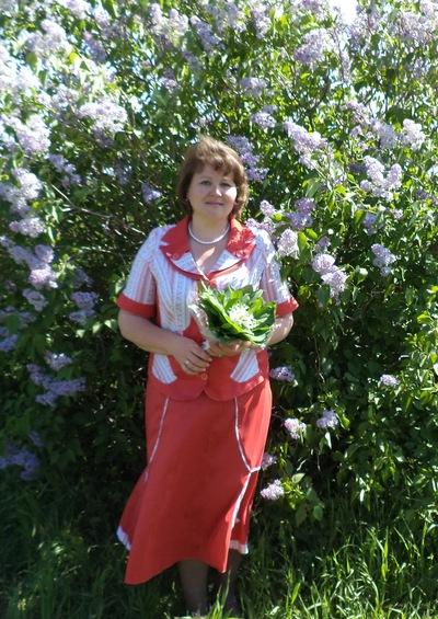 Татьяна Князева, 29 августа 1974, Оренбург, id124456708
