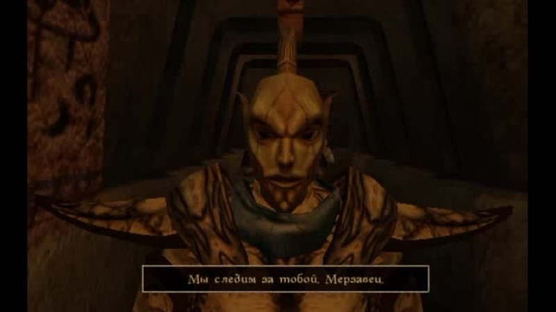 Morrowind 3 0 Overhaul прохождение смотреть онлайн без регистрации