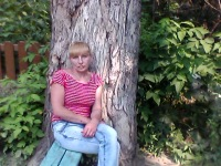 Ирина Проваторова, 12 апреля , Новосибирск, id145780408