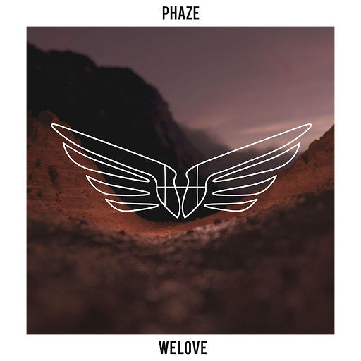 Phaze альбом We Love